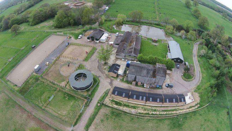 4 Bedrooms Equestrian Facility Character Property for sale in Horsham, West Sussex