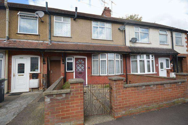 3 Bedrooms Terraced House for sale in Norton Road, Luton