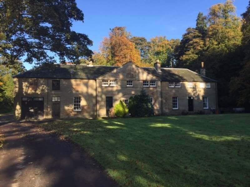 4 Bedrooms Terraced House for rent in Over Rankeilour Farm, by Cupar KY15