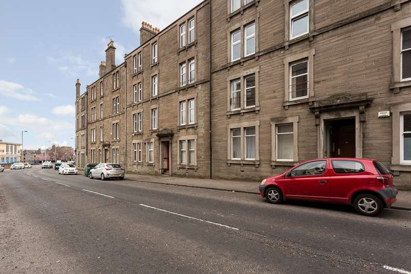 1 Bedroom Flat for sale in Blackness Road, Dundee, Angus, DD2 1RU