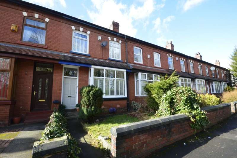 3 Bedrooms Property for sale in Greenland Road, Bolton, BL3