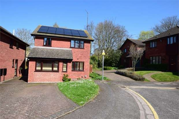 4 Bedrooms Detached House for rent in The Avenue, Cliftonville, NORTHAMPTON