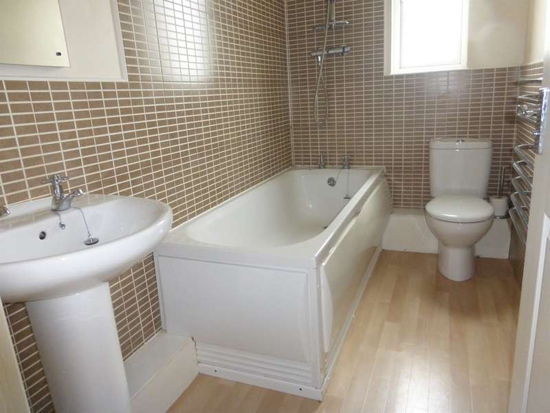 1 Bedroom Flat for sale in Harrison Drive, St. Mellons, Cardiff