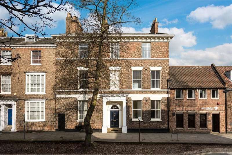 5 Bedrooms Terraced House for sale in The Mount, York, YO24