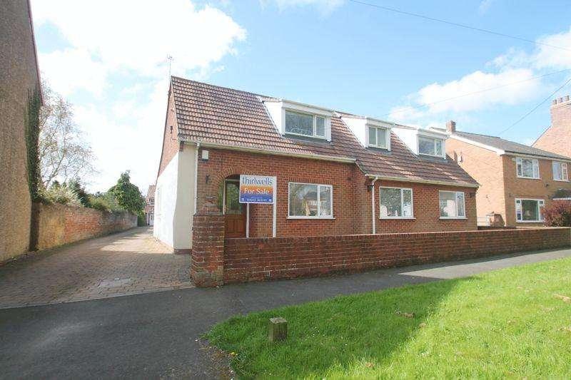4 Bedrooms Bungalow for sale in The Green, Billingham