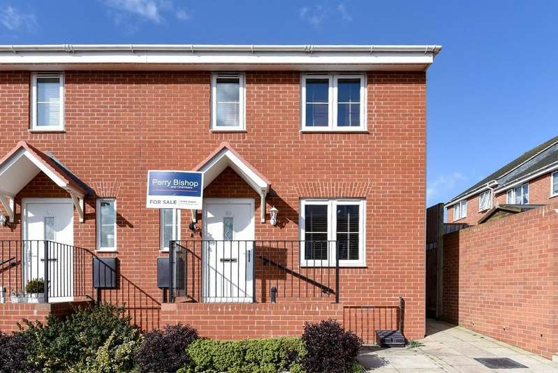 3 Bedrooms Semi Detached House for sale in Stonehouse