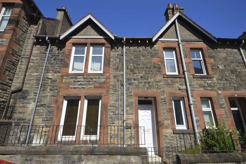 2 Bedrooms Flat for sale in Carlyle Road, Kirkcaldy, KY1