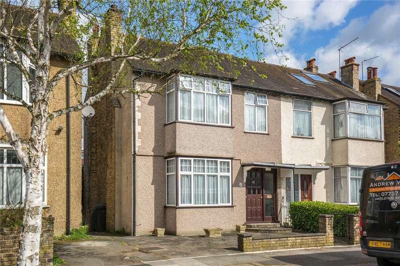 3 Bedrooms Semi Detached House for sale in Pollard Road, Whetstone, London, N20