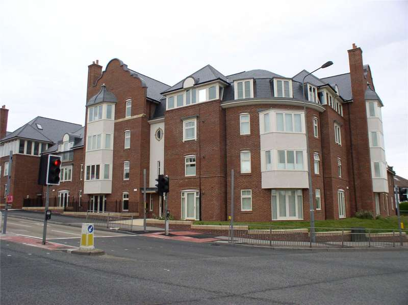 2 Bedrooms Flat for sale in Monument Court, Nevilles Cross, Durham, DH1