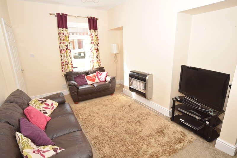 3 Bedrooms Terraced House for sale in Bristol Street, Walney, Cumbria, LA14 3AG