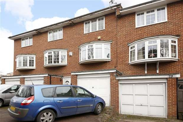 3 Bedrooms House for sale in Mayow Road, Sydenham