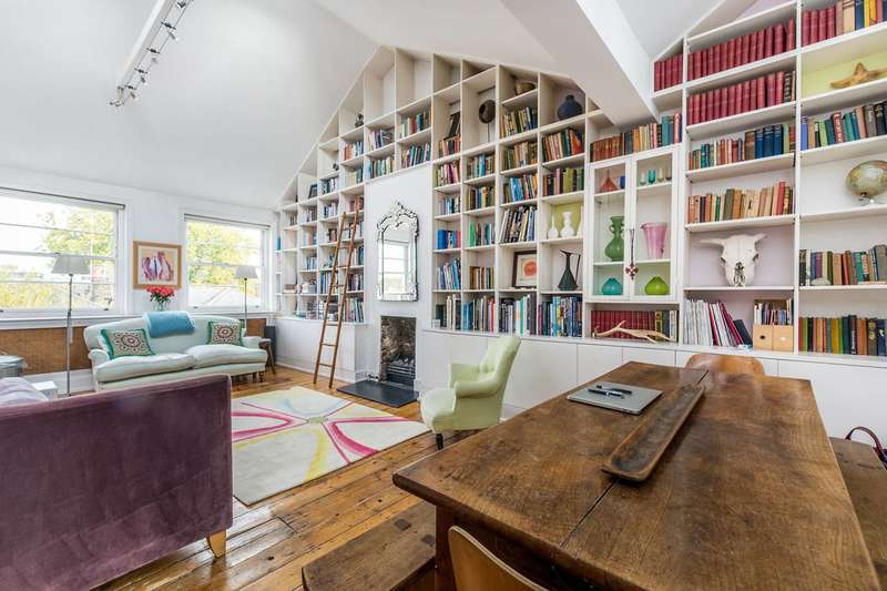 1 Bedroom Flat for sale in Elgin Crescent, Notting Hill, W11
