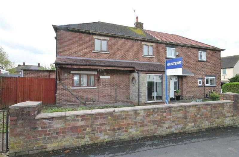3 Bedrooms Semi Detached House for sale in Almond Avenue, Runcorn, Cheshire, WA7 5JY