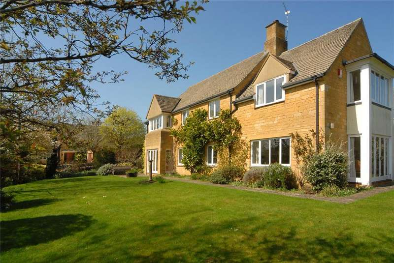 4 Bedrooms Detached House for sale in Hoo Lane, Chipping Campden, GL55