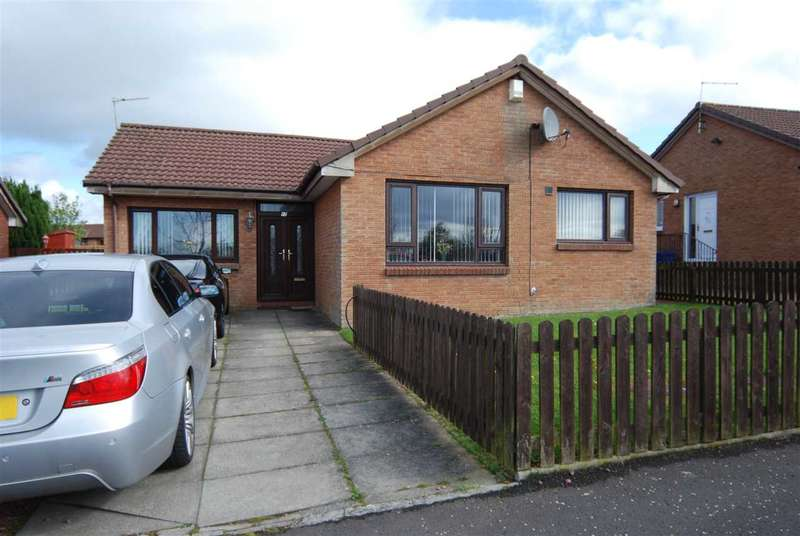 3 Bedrooms Bungalow for sale in South Isle Road, Ardrossan