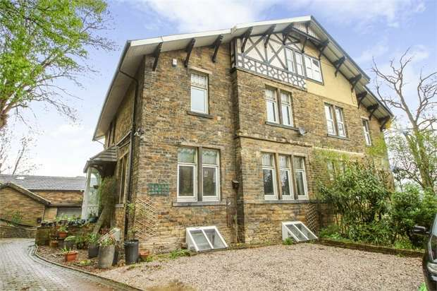 6 Bedrooms Detached House for sale in Heaton Grove, Bradford, West Yorkshire