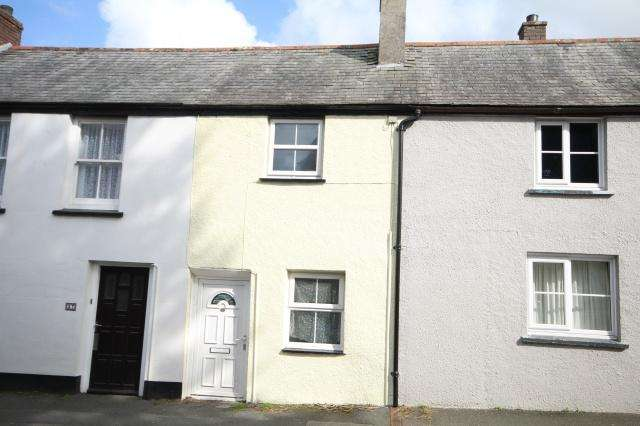 2 Bedrooms House for sale in Camelford