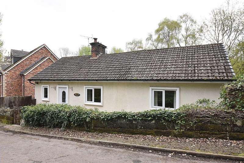 3 Bedrooms Cottage House for sale in Sandymoor Lane, Norton
