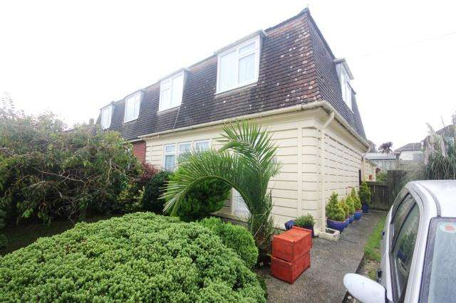 3 Bedrooms Semi Detached House for sale in Padstow