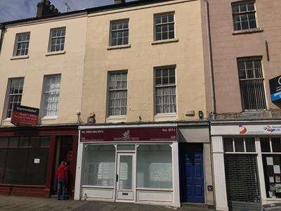 Residential Development Commercial for sale in 18 Priory Place , Doncaster , South Yorkshire, DN1 1BZ