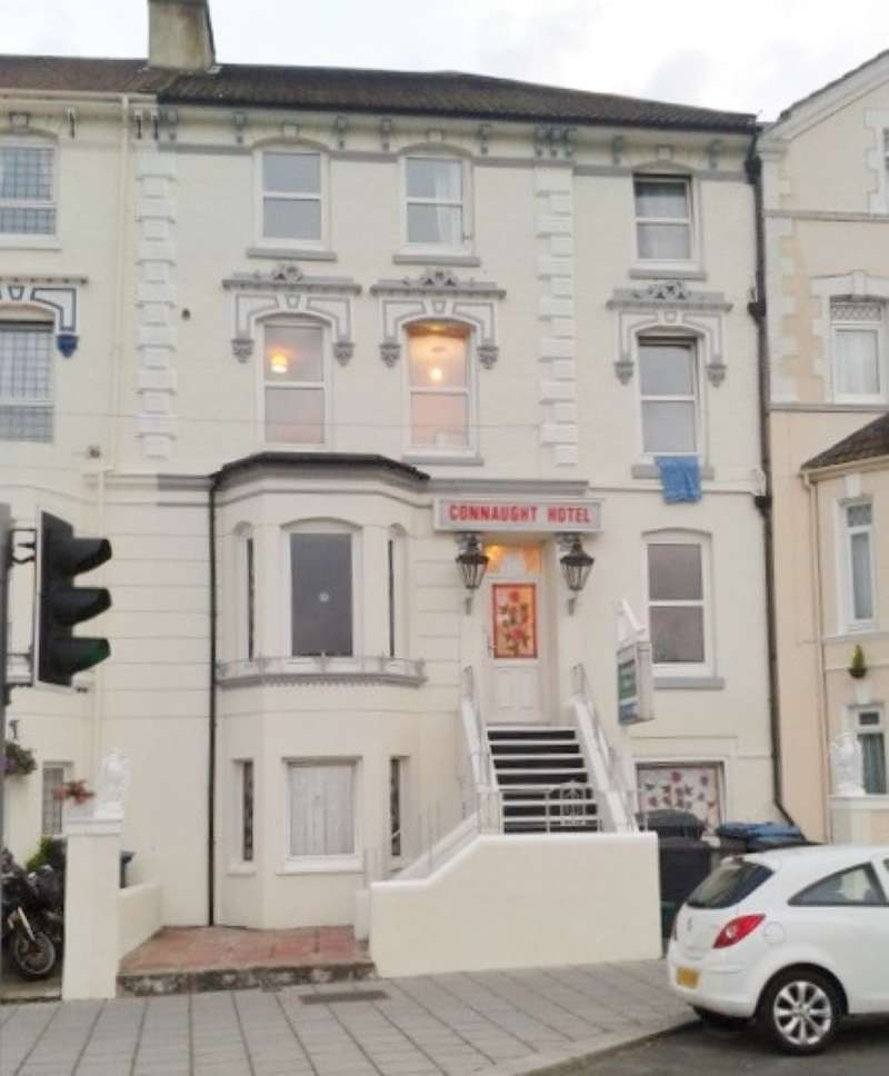 13 Bedrooms Hotel Commercial for sale in Connaught Hotel, Folkestone Road, Dover, Kent, CT17 9RZ