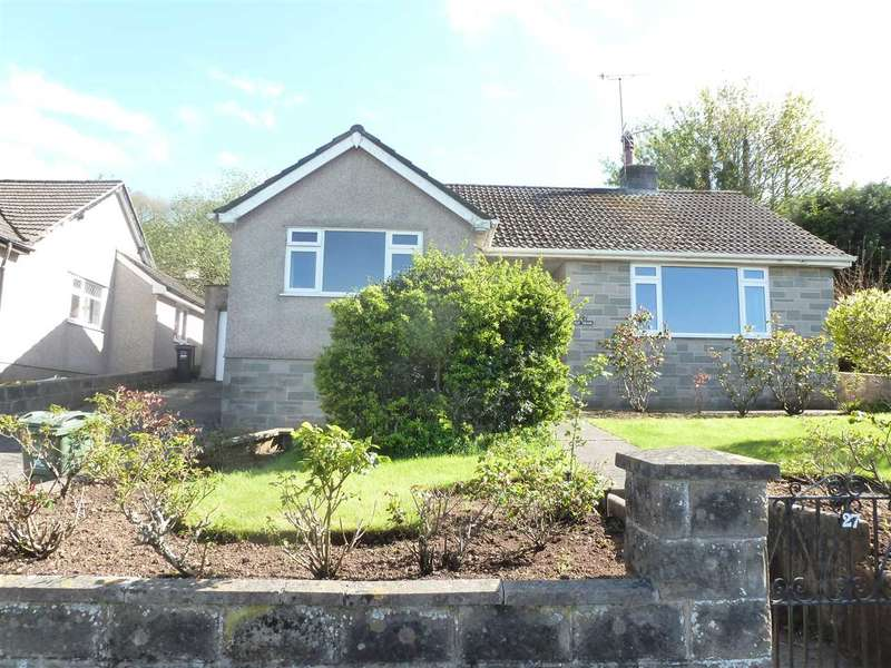 4 Bedrooms Detached House for sale in Littlefields Avenue, Banwell, Banwell