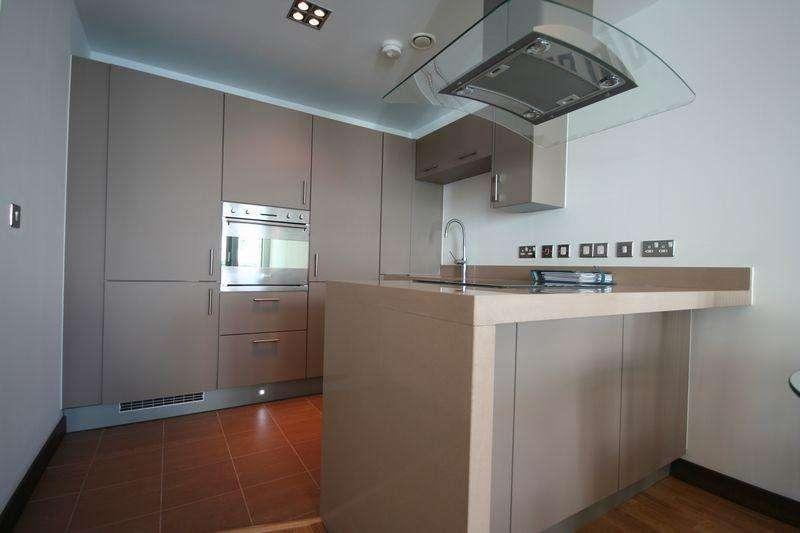2 Bedrooms Flat for sale in Bridges Court Road SW11