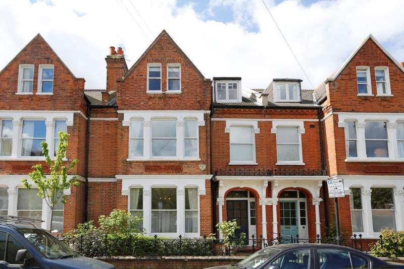 6 Bedrooms House for sale in Huron Road, London SW17