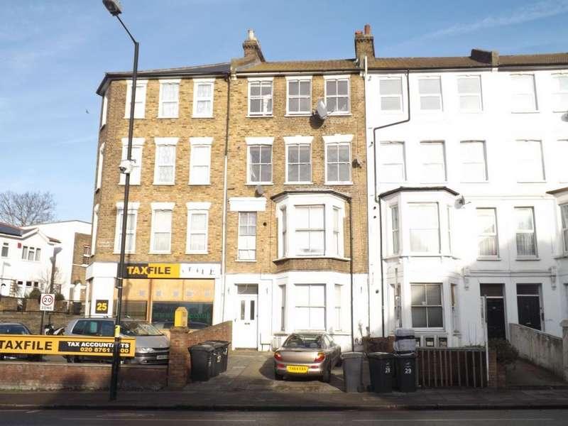 1 Bedroom Flat for sale in Thurlow Park Road, West Dulwich, SE21