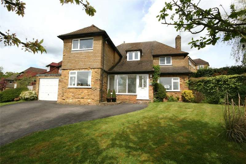 4 Bedrooms Detached House for sale in Pheasant Walk, Chalfont St Peter, Buckinghamshire
