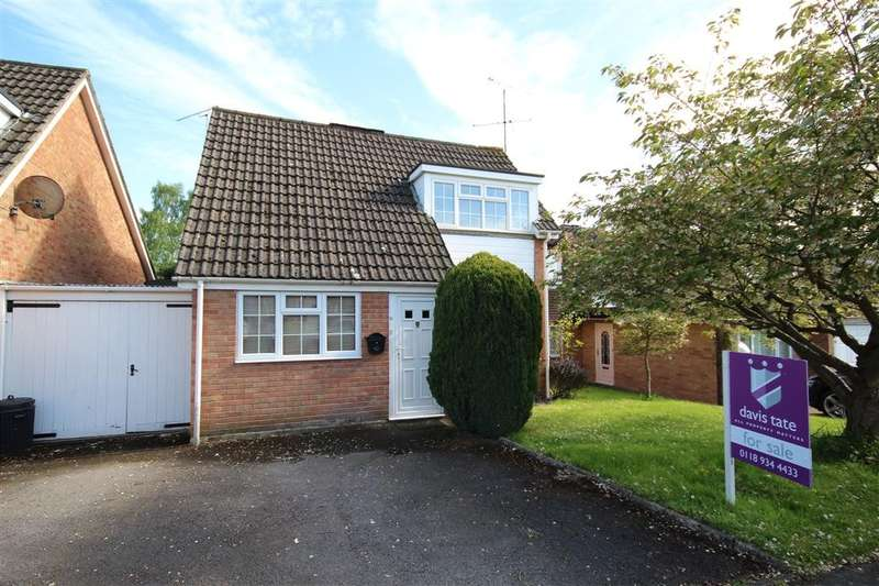 3 Bedrooms Link Detached House for sale in Fidlers Walk, Wargrave, Reading, RG10