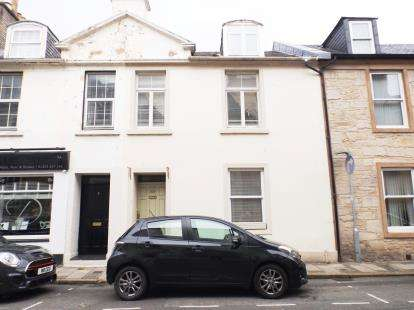 5 Bedrooms Terraced House for sale in Cathcart Street, Ayr