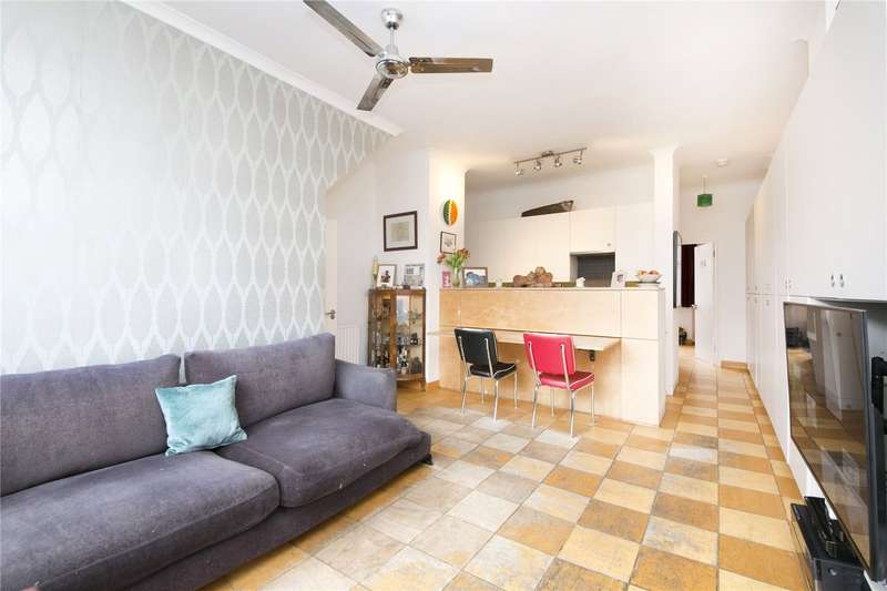 2 Bedrooms Maisonette Flat for sale in Teesdale Street, Bethnal Green, E2