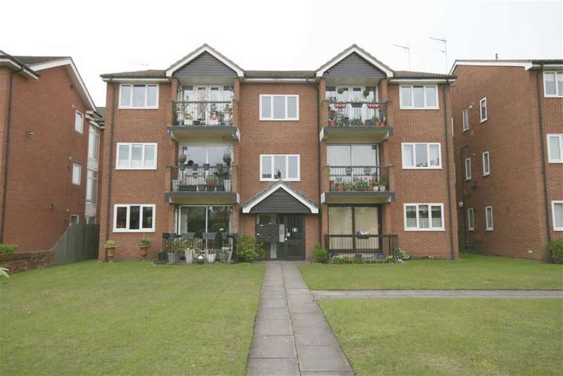 2 Bedrooms Retirement Property for sale in Vernon Court, 60-62 Scarisbrick New Road, Southport