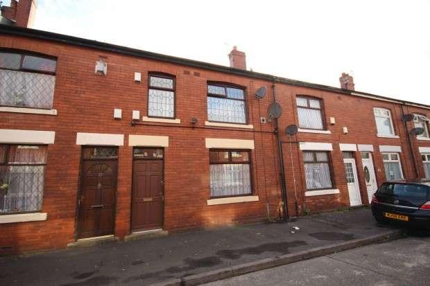 3 Bedrooms Terraced House for sale in Dymock Road, Preston, PR1