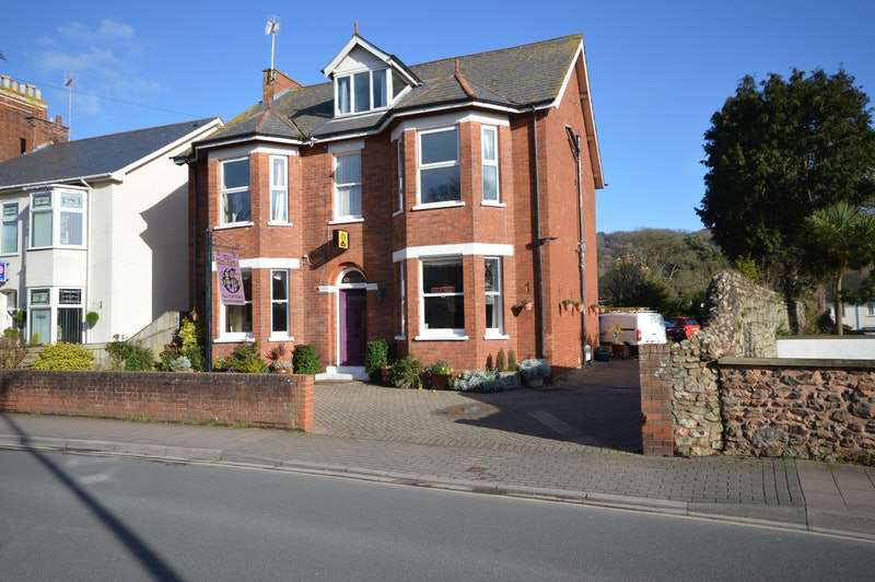 12 Bedrooms Detached House for sale in Vicarage Road, Sidmouth, Devon, EX10
