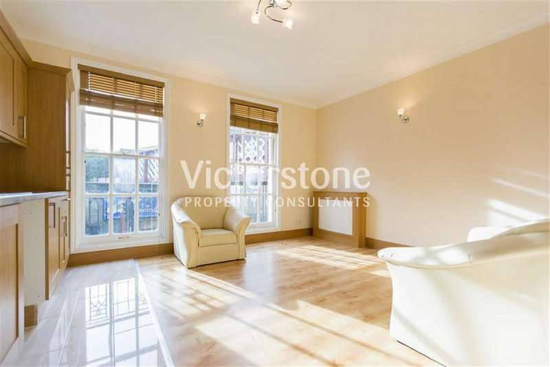 1 Bedroom Apartment Flat for sale in Commercial Road, Limehouse, London