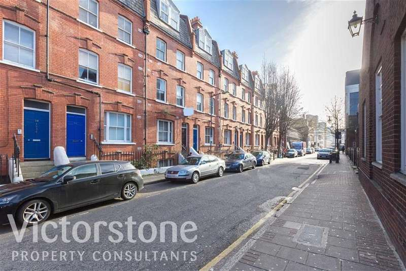 7 Bedrooms Terraced House for sale in Settles Street, Whitechapel, London