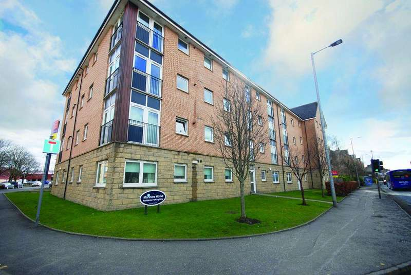 2 Bedrooms Ground Flat for sale in 0/1, 149 Paisley Road West, Kinning Park, Glasgow, G51 1JQ