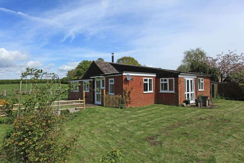 3 Bedrooms Bungalow for rent in HAXTED