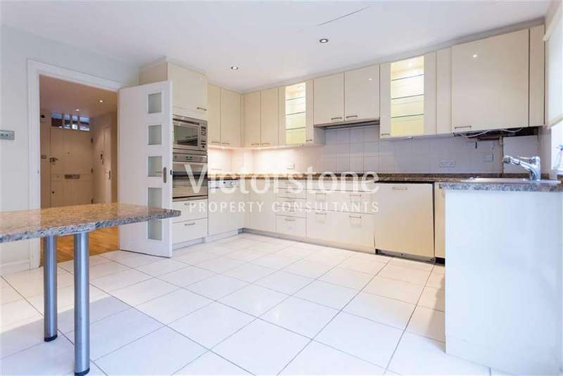 5 Bedrooms Mews House for sale in Edward Mews, Camden, London