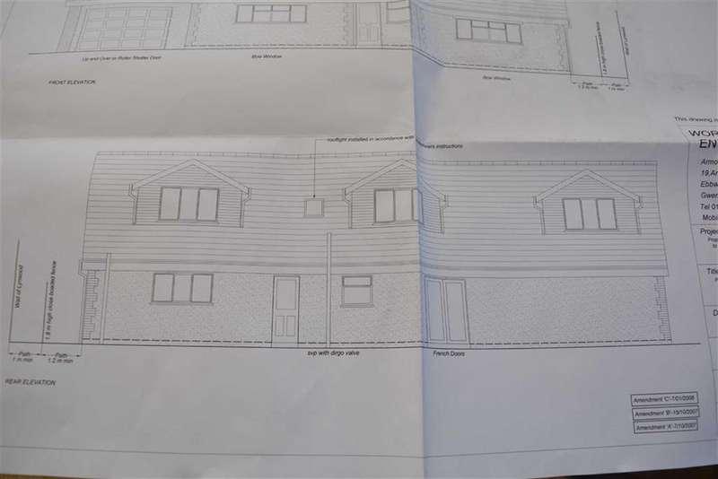 4 Bedrooms Terraced House for sale in Pease Lane, Merthyr Tydfil