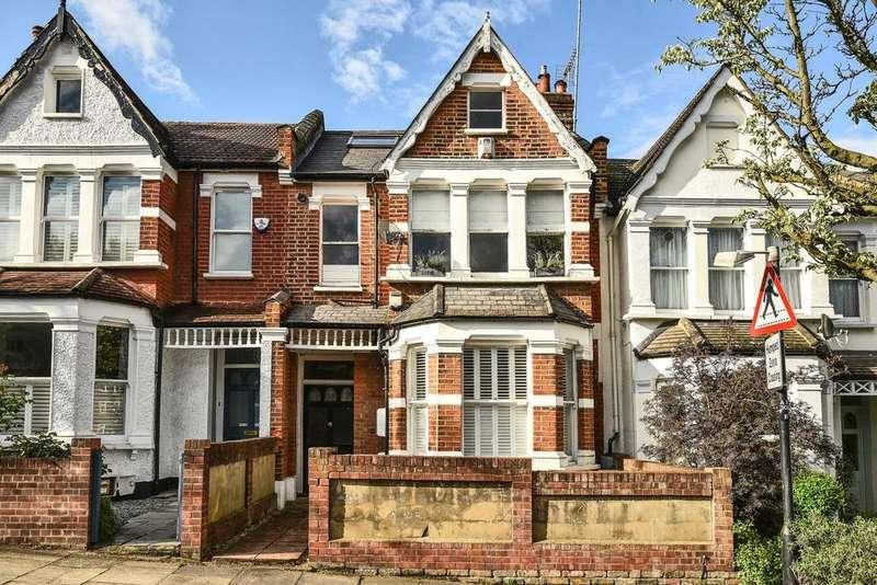 1 Bedroom Flat for sale in Alexandra Park Road, Alexandra Park