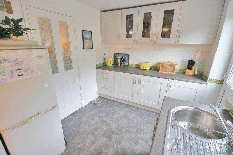 2 Bedrooms Town House for sale in Grangefields, Brotton