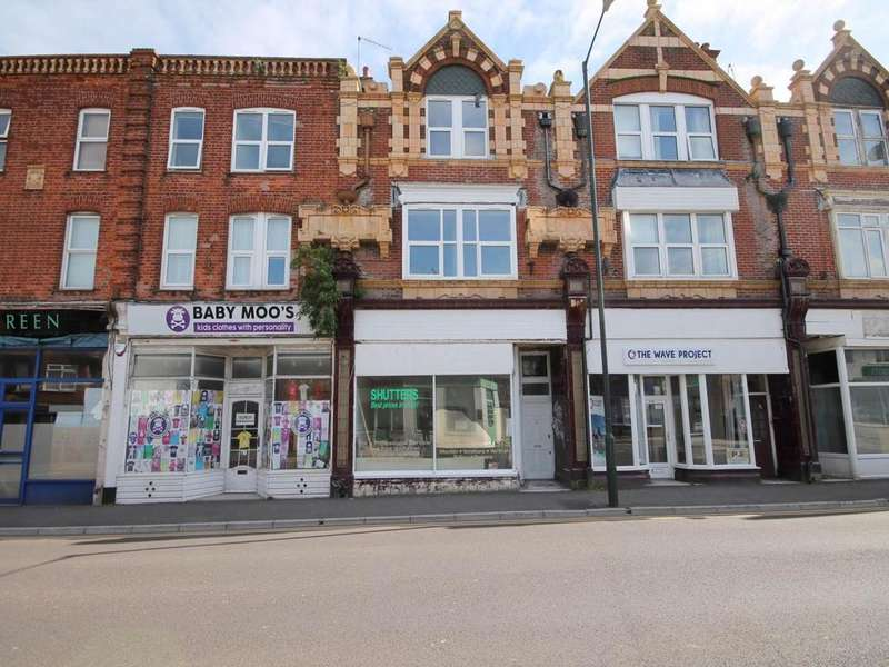 5 Bedrooms Apartment Flat for rent in Seabourne Road , Southbourne , Bournemouth
