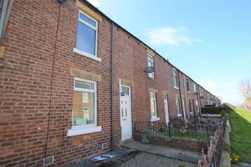 3 Bedrooms Terraced House for rent in Milton Street, Greenside