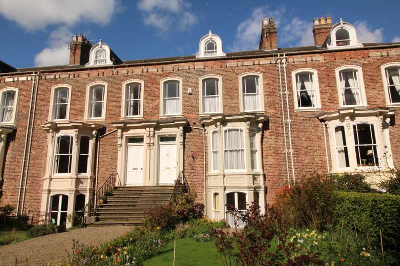 6 Bedrooms Terraced House for sale in Hollin Hill Terrace, Riding Mill