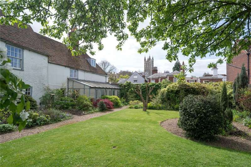 6 Bedrooms House for sale in Broad Street, Canterbury, Kent