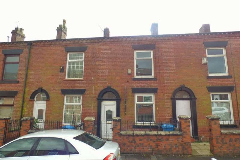 2 Bedrooms Terraced House for sale in Kenton Street, Glodwick, Oldham, OL8