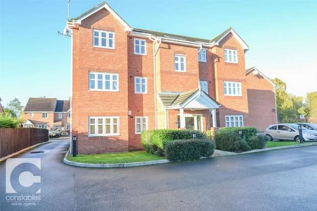 2 Bedrooms Flat for rent in New Heyes, Neston, Cheshire